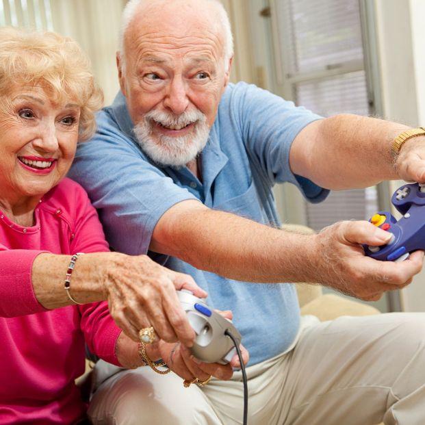 Diez videojuegos recomendados para las personas mayores