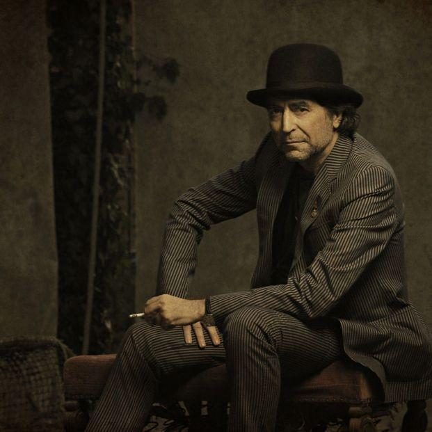 Casi 40 artistas se unen para firmar 'Tributo a Sabina: Ni tan joven ni tan viejo'