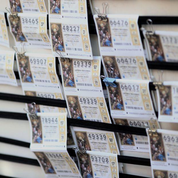 El sorteo de la Lotería del Niño 2020 reparte 700 millones de euros en premios