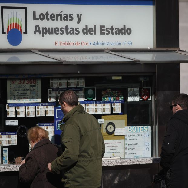 Hacienda ingresará un 20% menos en el sorteo del Niño por la mayor exención en los premios