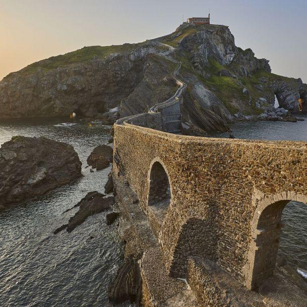 Las ermitas más bonitas de España: San Juan de Gaztelugatxe