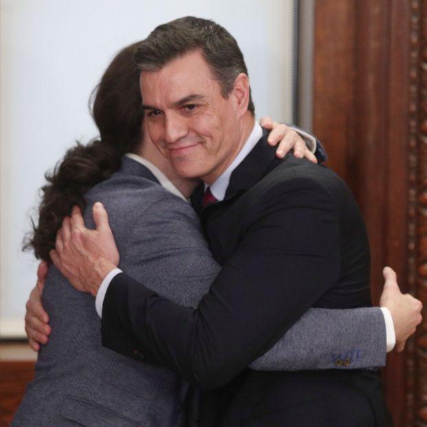 ¿Cuál es la primera medida que le pides al nuevo Gobierno de Pedro Sánchez y Pablo Iglesias?