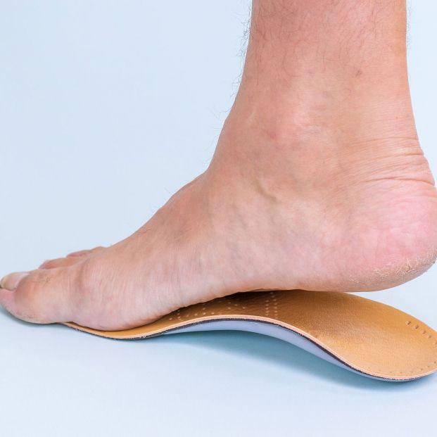 Qué tipo de productos antifatiga hay para calmar los pies de los mayores Son efectivos