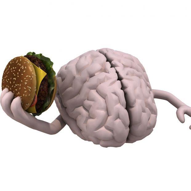 Por qué es malo para el cerebro de los mayores abusar de las grasas