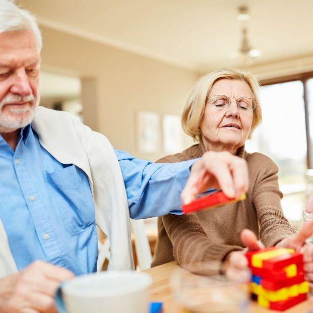 Terapia Ocupacional para frenar el avance del Alzheimer