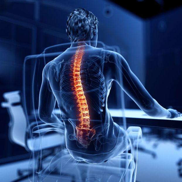 La técnica Alexander un método para calmar el dolor de espalda y otras afecciones