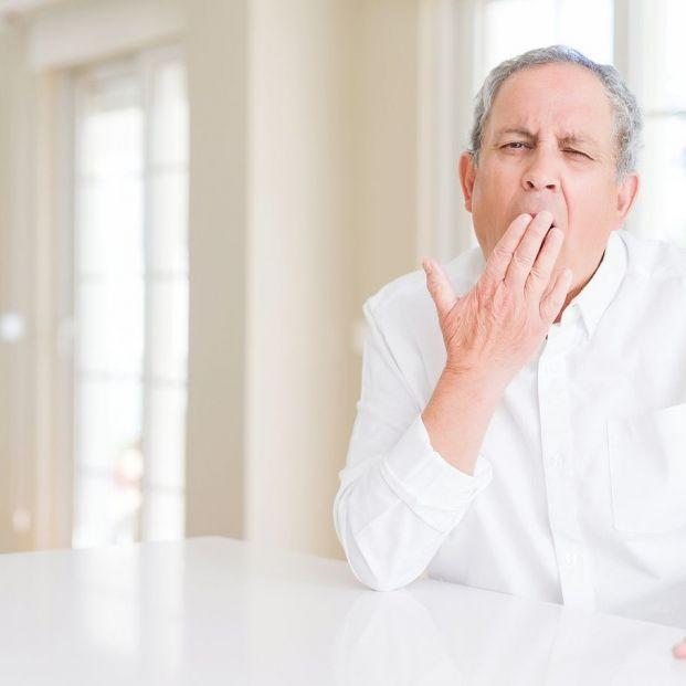 Cómo pueden los mayores deshacerse del sentimiento de pereza