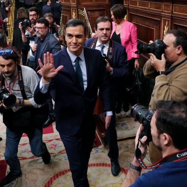 Ónega, sobre la investidura de Pedro Sánchez: Primera tarea