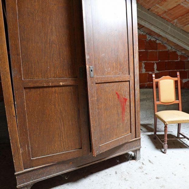 Cómo pedir al ayuntamiento que se lleve un mueble viejo que ya no quieres