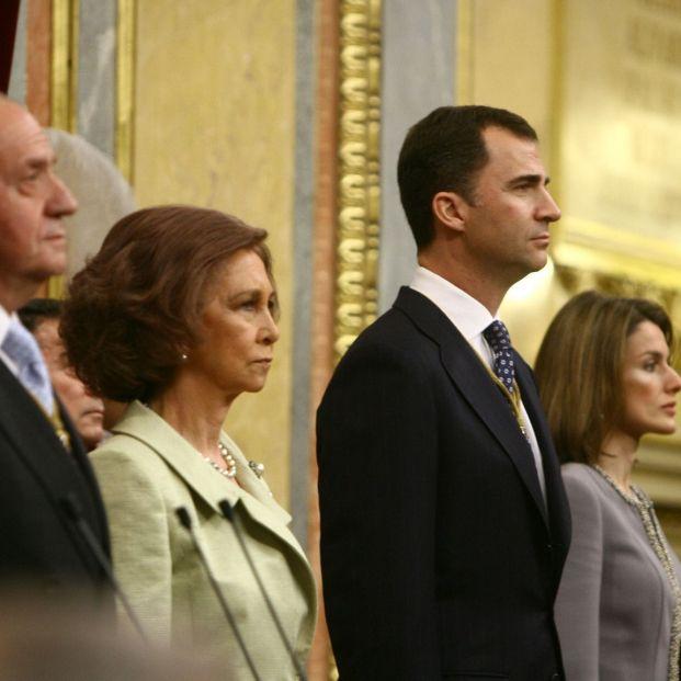 Recuerdas los momentos más tensos entre el rey Juan Carlos I y la reina Letizia