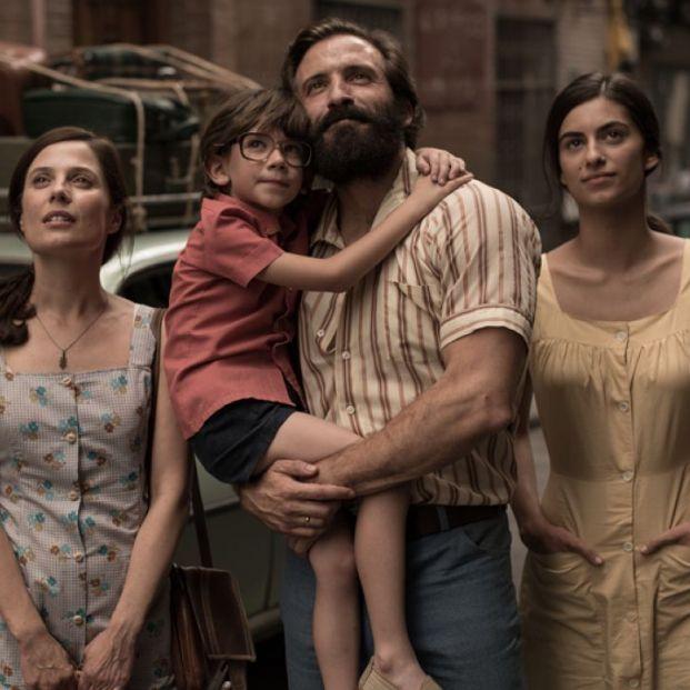 Estrenos de cine de la semana del 17 de enero: Malasaña 32