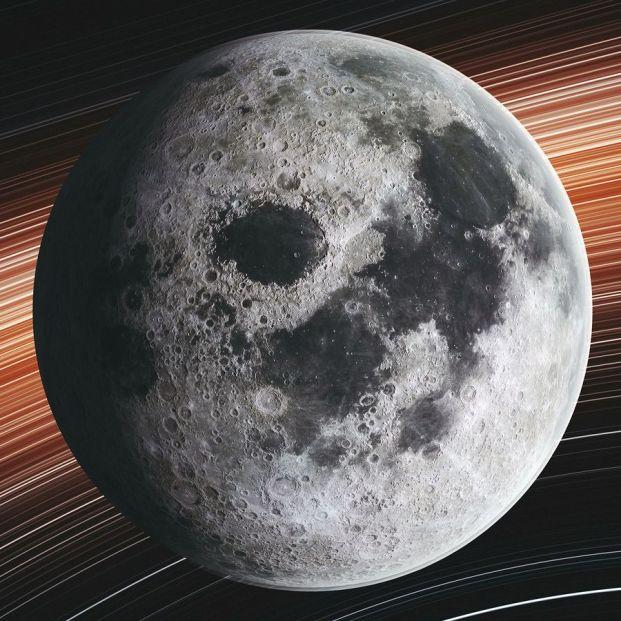 Ya hay un mapa gratuito de la Luna, ¿nos desvela secretos del satélite?