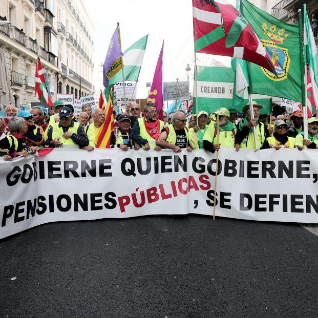 ¿Cuántos años hay que cotizar para cobrar el 100% de la pensión en 2020?