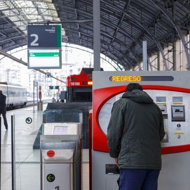 Los pasos que tienes que dar si quieres anular tu billete de tren