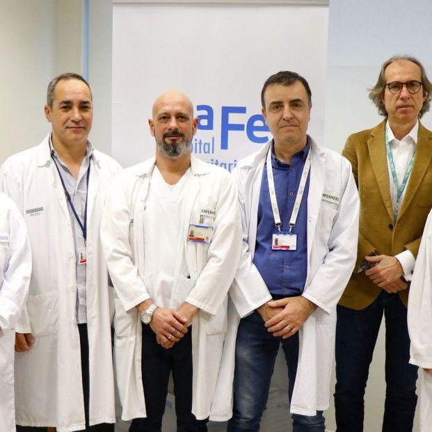 El Hospital La Fe de Valencia reduce un 60% las visitas de mayores a urgencias