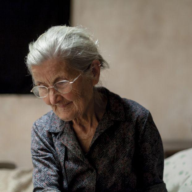 """Benedicta Sánchez: """"No me cabe en la cabeza que una persona de mi edad no quiera vivir"""""""