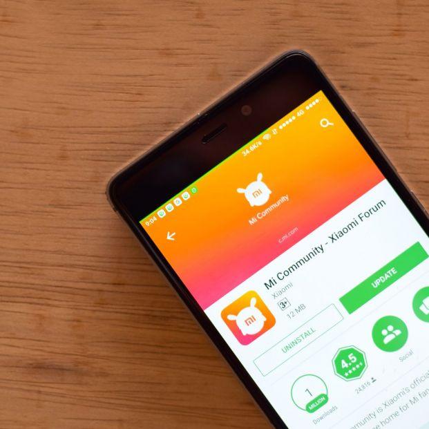 Primeros pasos con tu móvil Xiaomi (big stock)