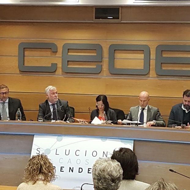CEAPS Dependencia CEAPS Dependencia Nuevo Gobierno