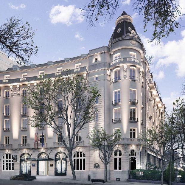 El hotel Ritz de Madrid reabre sus puertas: estas son las nuevas y lujosas habitaciones