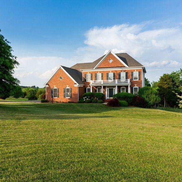 ¿Cuál es la mejor orientación para tu vivienda? (Bigstock)