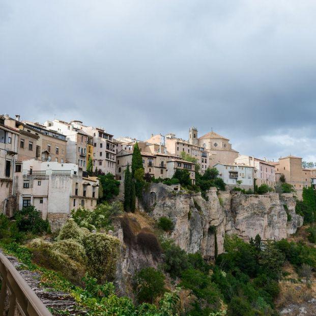 Esto es lo que tienes que ver en Cuenca capital y los alrededores