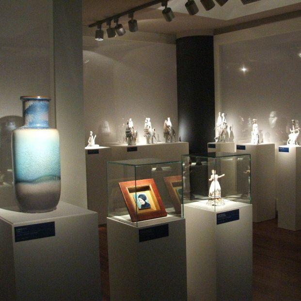 Descubre los secretos de la porcelana Lladró en su museo de Valencia
