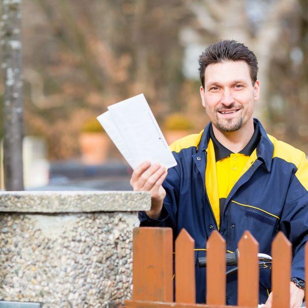¿Qué debes hacer si recibes en tu buzón una carta que no es para ti?