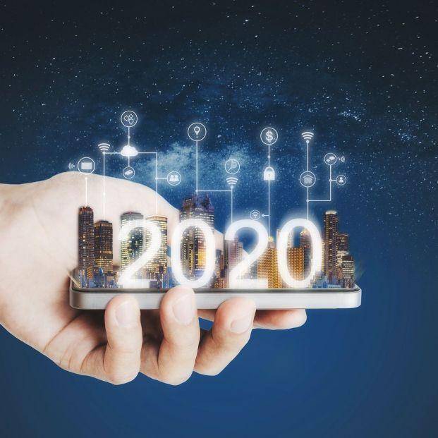 Qué nos depara la tecnología en este 2020
