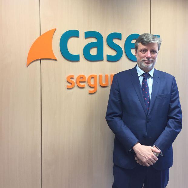 """Juan José Cotorruelo (Caser): """"La hipoteca inversa despegará en 2020"""""""