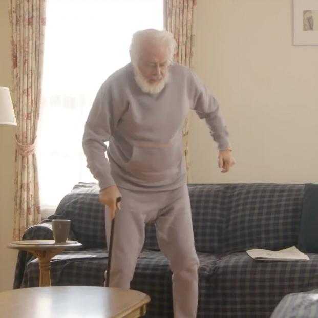 Un pijama inteligente para personas mayores triunfa en el CES 2020