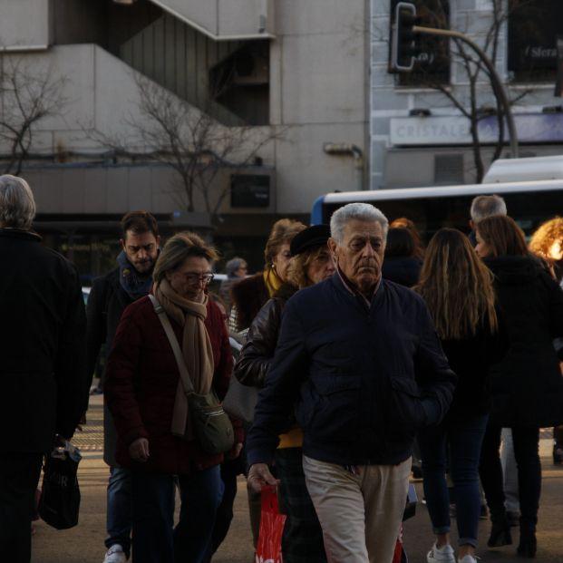 El nuevo camino de la sociedad española