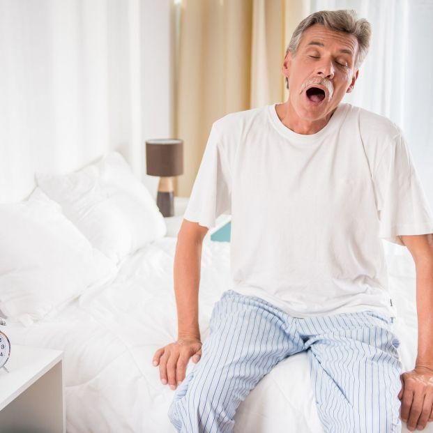 Causas de la nicturia: un problema que afecta a los mayores