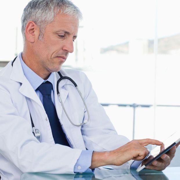 Una nueva aplicación digital permite a los médicos controlar los episodios de dolor de sus pacientes