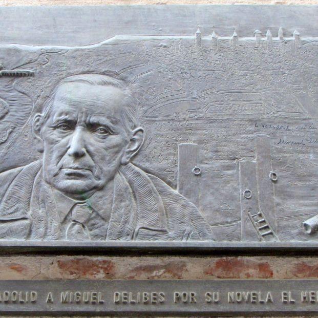 Ruta del Hereje en Valladolid con motivo del Centenario de Miguel Delibes