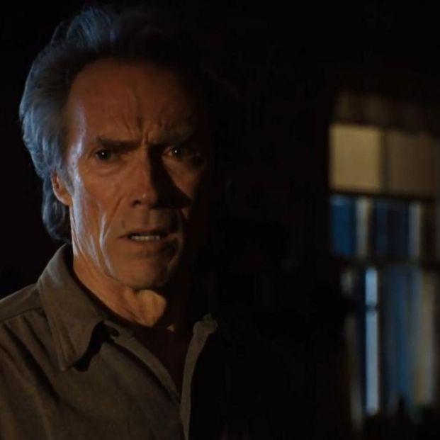 Eastwood en 'Los Puentes de Madison' (1995) (Warner Bros.)