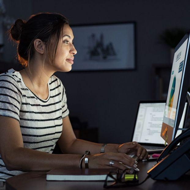 ¿Qué navegador puedo usar para navegar en internet desde mi ordenador? (Bigstock)