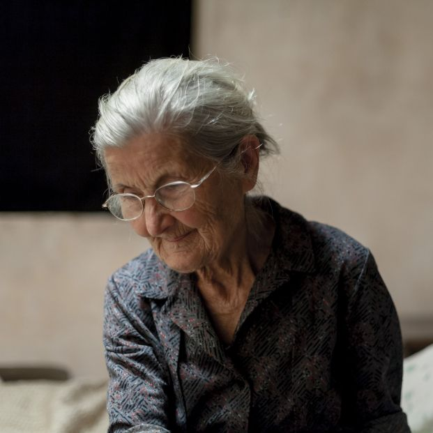 """Benedicta Sánchez, actriz revelación camino del Oscar con 85 años: """"El miedo es peor que el virus"""""""