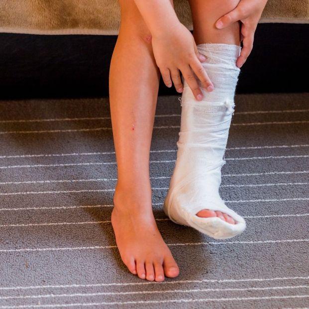 Consejos para recuperarse más rápido después de una fractura en personas mayores
