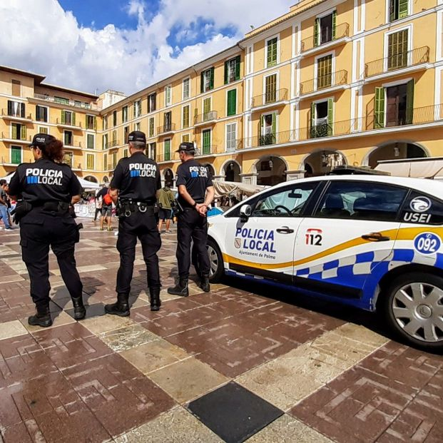 Muere un hombre y una mujer queda en estado crítico por intoxicación de monóxido de carbono en Palma