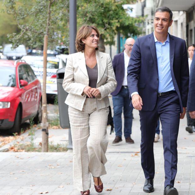 Sánchez propone a Delgado como fiscal general del Estado