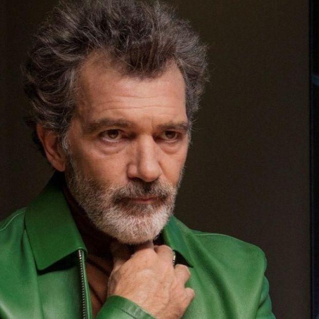 Antonio Banderas, nominado al Oscar a Mejor actor por su papel en 'Dolor y gloria', de Almodóvar