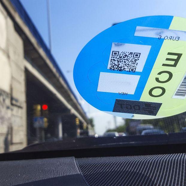 Cómo puedes circular en coche por el centro Madrid con las nuevas restricciones de tráfico