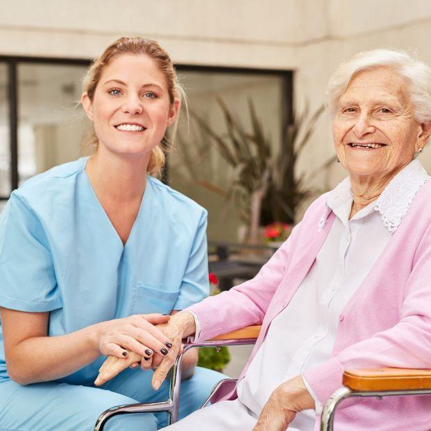 2020, Año Internacional de la Enfermería