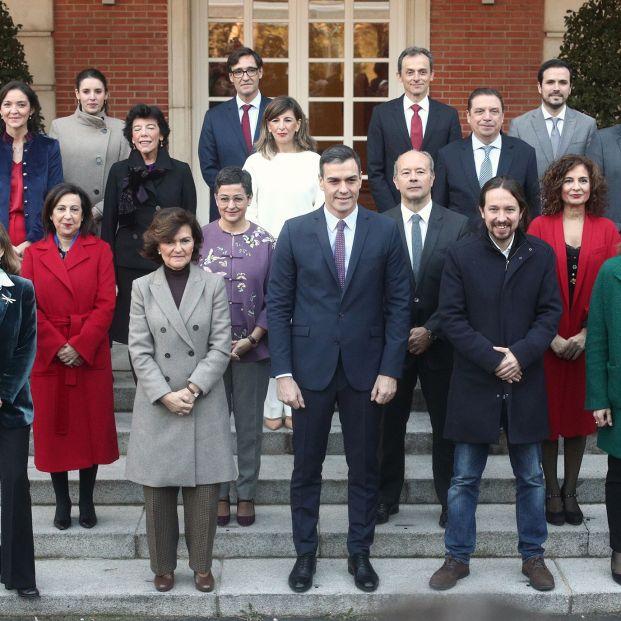 Los 'mayores' desafíos del nuevo Gobierno: Pensiones, dependencia y España Vaciada