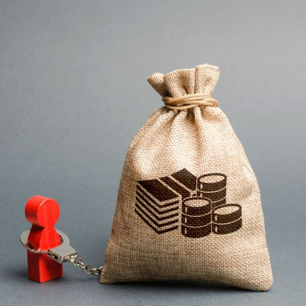 ¿Por qué una deuda que tengas puede ser comprada por otra empresa?