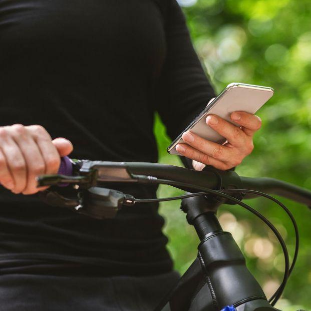 Cómo pueden ayudarte las aplicaciones cuando practicas ciclismo
