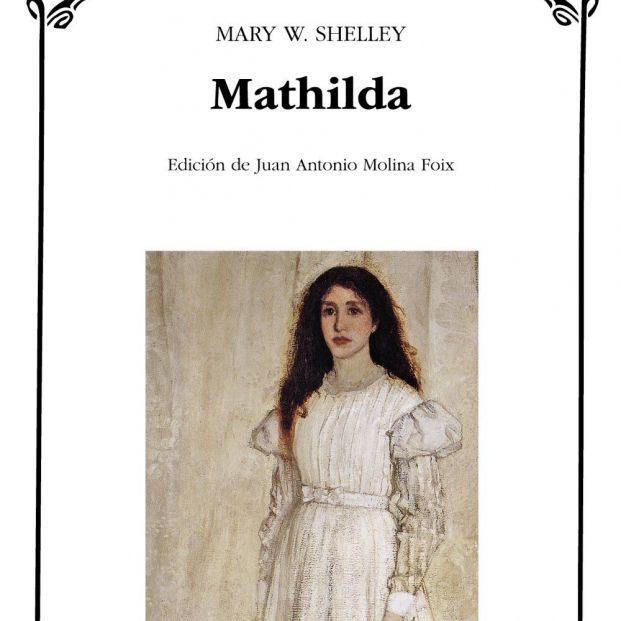 'Mathilda' de Mary Shelley (Ed. Catedra)