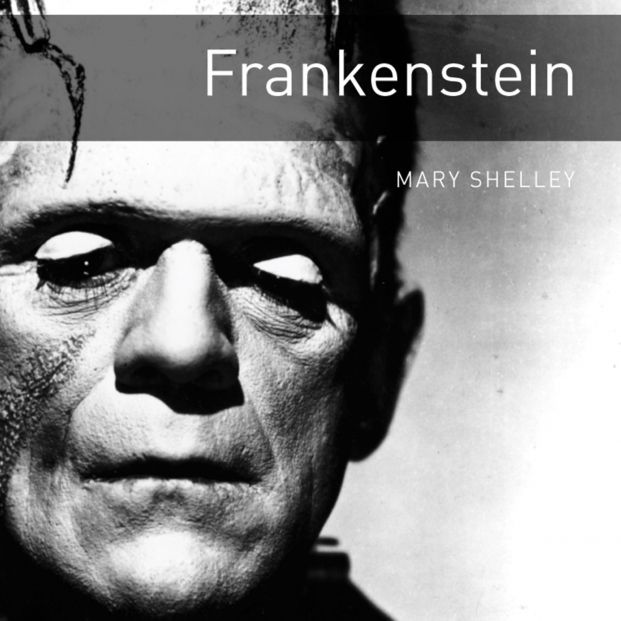 'Frankenstein' de Mary Shelley (Oxford Graded Readers)