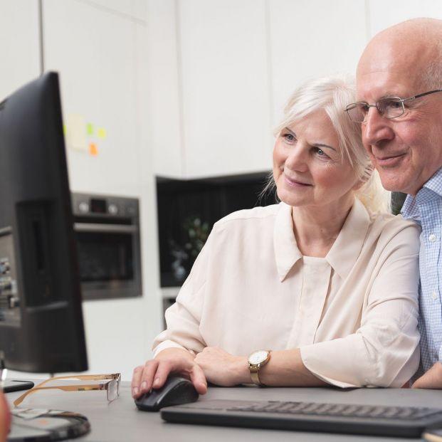 Elegir el mejor ordenador para personas mayores