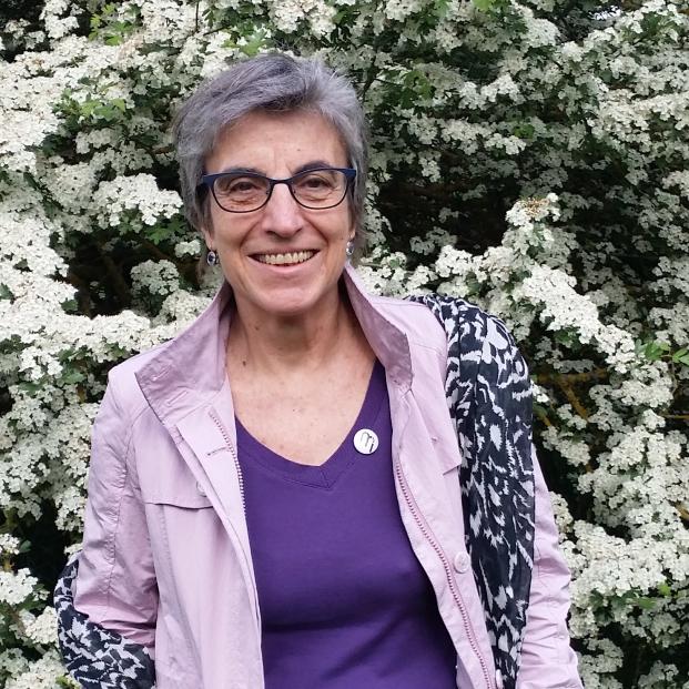 """Anna Freixas: """"Hay un deseo patriarcal de que las mujeres mayores no tengamos sexualidad"""""""